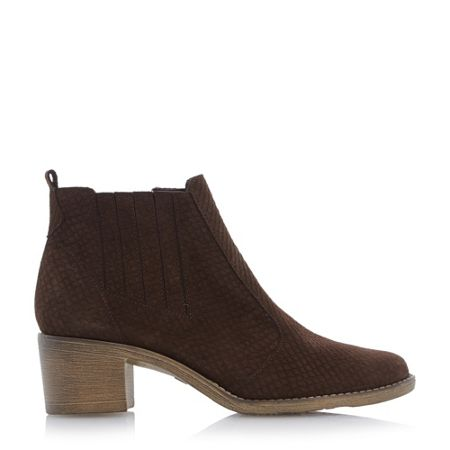 Episode Prichard ankle boots