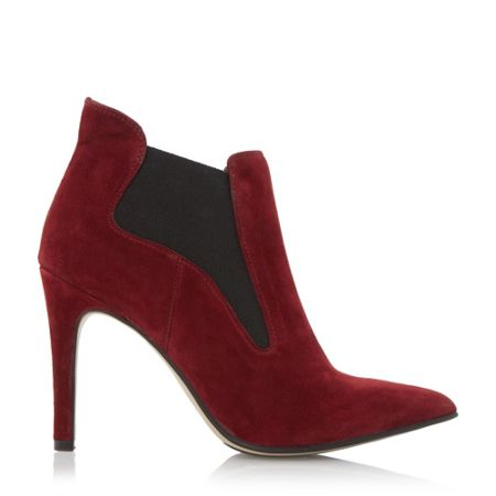 Episode Onassi heeled dressy ankle boots