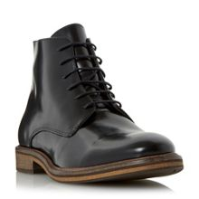 Calvin lace up chelsea boots