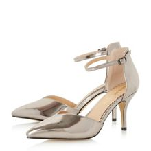 Cassim sweetheart open court shoes