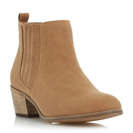 Linea Padrina ankle boots