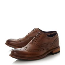 Guri brogue shoes