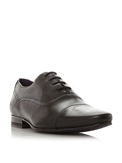 Ted Baker Rogrr toe cap oxford lace up