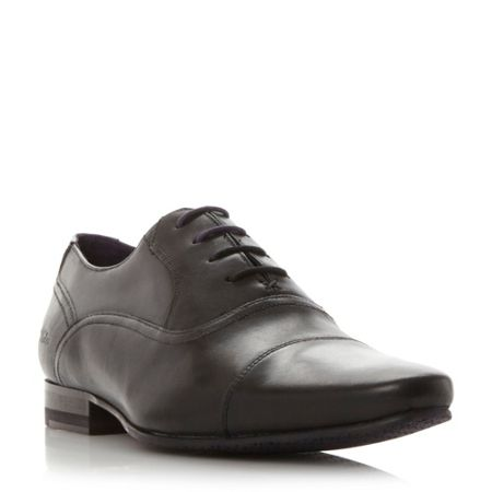 Ted Baker Rogrr toe cap oxford lace up shoes