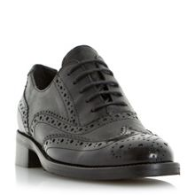 Finn brogue lace up shoes shoes