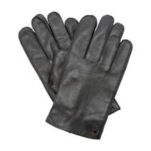 Dune Postalle stud detail leather glove