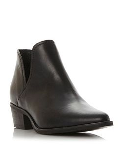 Austyn cut out ankle boots