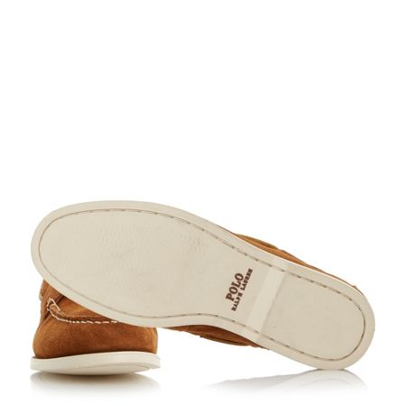 Polo Ralph Lauren Slip On Casual Loafers