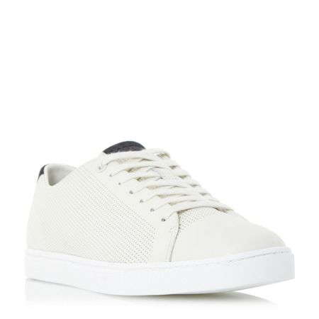 Lacoste Showcourt Cupsole Lace Trainers