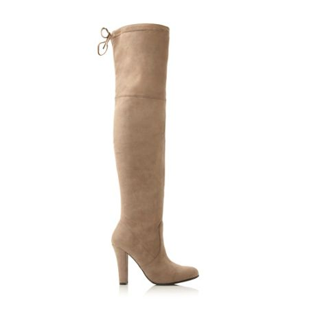 Steve Madden Gorgeous dressy over the knee boots