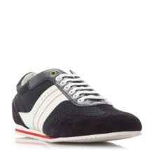 Hugo Boss Victov mesh detail trainers