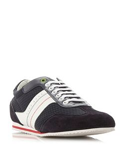Victov mesh detail trainers