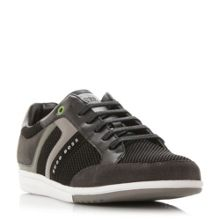 Hugo Boss Spacit Lace Up Trainers