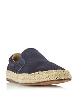 Antwann Slip On Espadrille Shoe