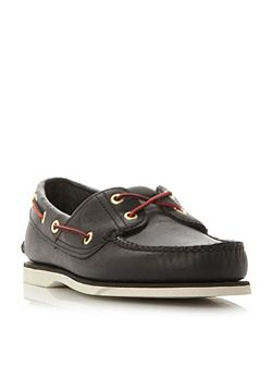 1005r classic boat shoes