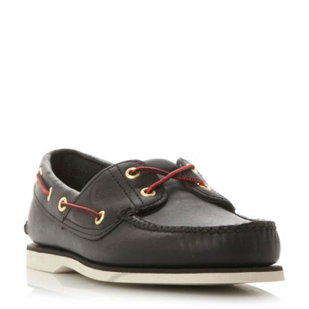Timberland 1005r classic boat shoes