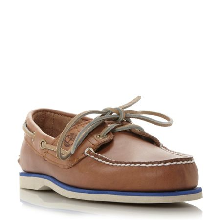 Timberland A16m8 colour pop boat shoe