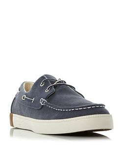 A1575 cupsole boat shoes