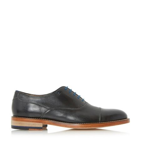 Oliver Sweeney Lupton toecap leather oxford shoes