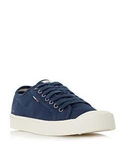 Philip 1d trainers with vulcanized sole