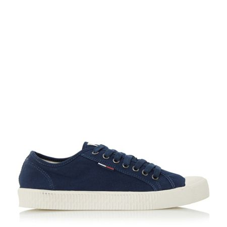 Tommy Hilfiger Philip 1d trainers with vulcanized sole
