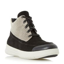 FitFlop Sporty-pop high lace up sneakers
