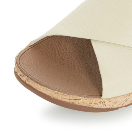 FitFlop Kys wedge sandals