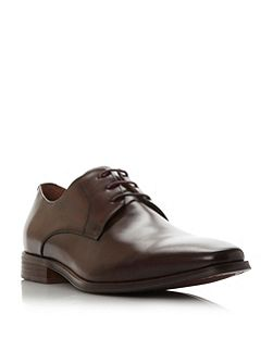 Richmonds Square Toe Oxford Shoe