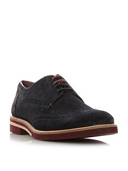Archerr 2 contrast sole brogue