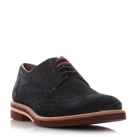 Ted Baker Archerr 2 contrast sole brogue