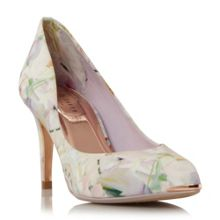Ted Baker Charmesa 2 floral court sandals
