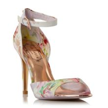 Ted Baker Caleno ankle strap sandals