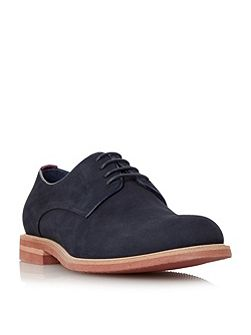 Beatnik Eva Sole Derby Shoe