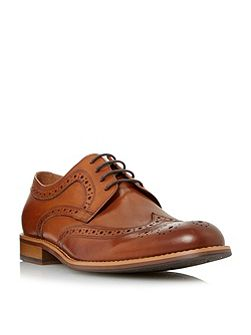 Radcliffe Derby Brogue Shoes