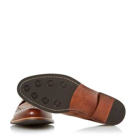 Dune Radcliffe Derby Brogue Shoes