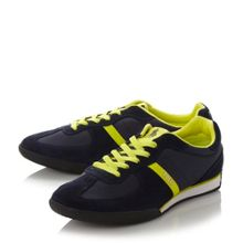 Polo Ralph Lauren Jacory colour pop trainer