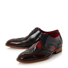 Jeffery West Ja30 natural sole formal shoes