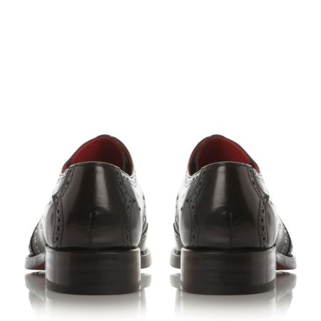 Jeffery West Bay  contrast shoes