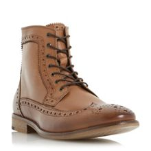 Maxwells Brogue Aston Boots