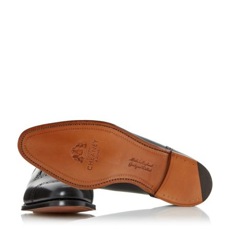 Cheaney Mens Fenchurch Oxford Shoes