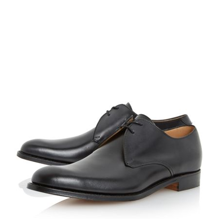 Cheaney Mens Old Plain Derby Shoes
