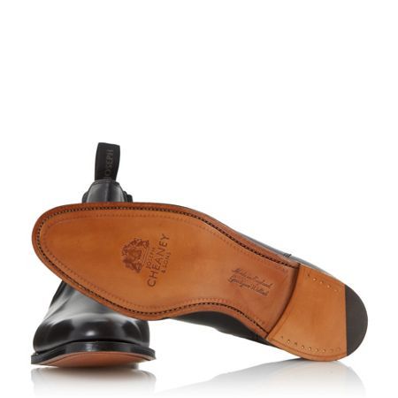 Cheaney Mens Threadneedle Chelsea Boots
