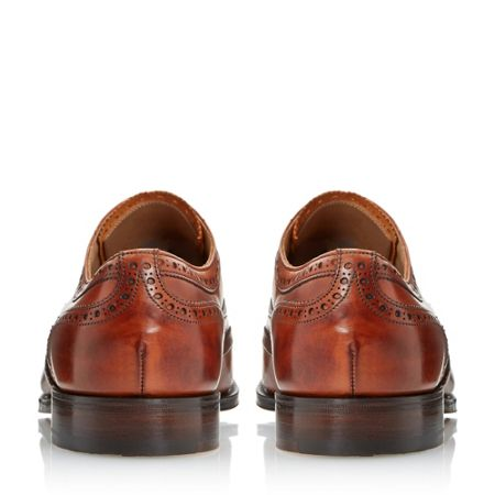 Cheaney Mens Arthur III Wingtip Brogues