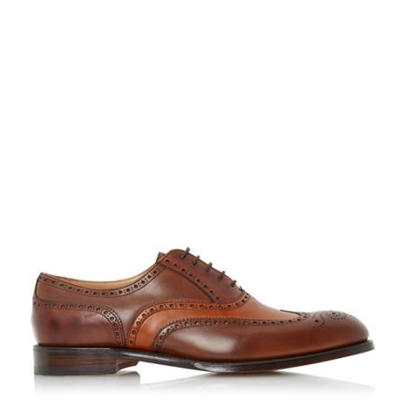 Cheaney Mens James II Brogues
