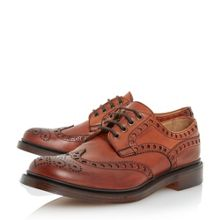Avon Country Brogues
