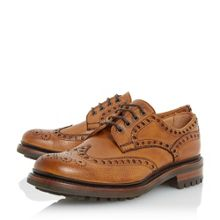 Avon c Commando Sole Brogues