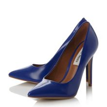 Steve Madden Proto pointed toe court shoes
