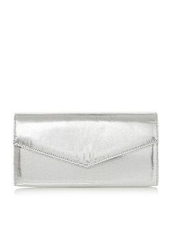 Berlay envelope fold over clutch bag