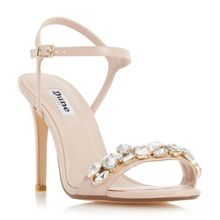 Dune Mya embellished sandals