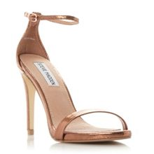 Stecy heeled sandals
